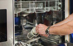Dishwasher Repair Arcadia